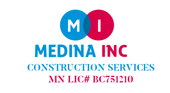 Medina Inc Professional Services