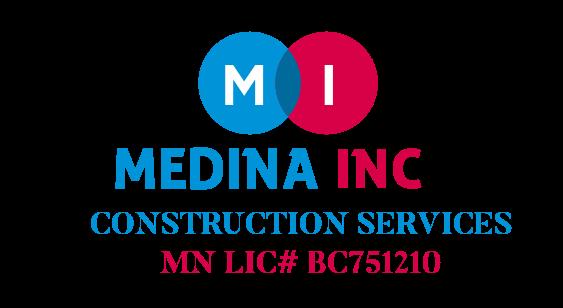 Medina Inc Professional Services